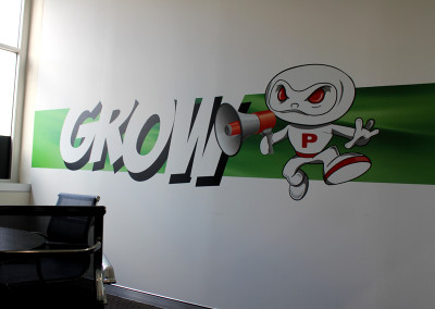 Grow Graphics