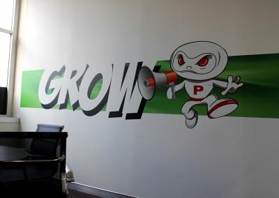 Grow Graphics