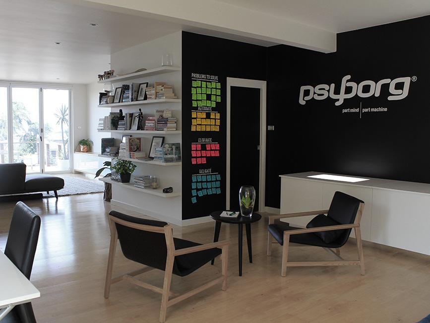 psyborg studio