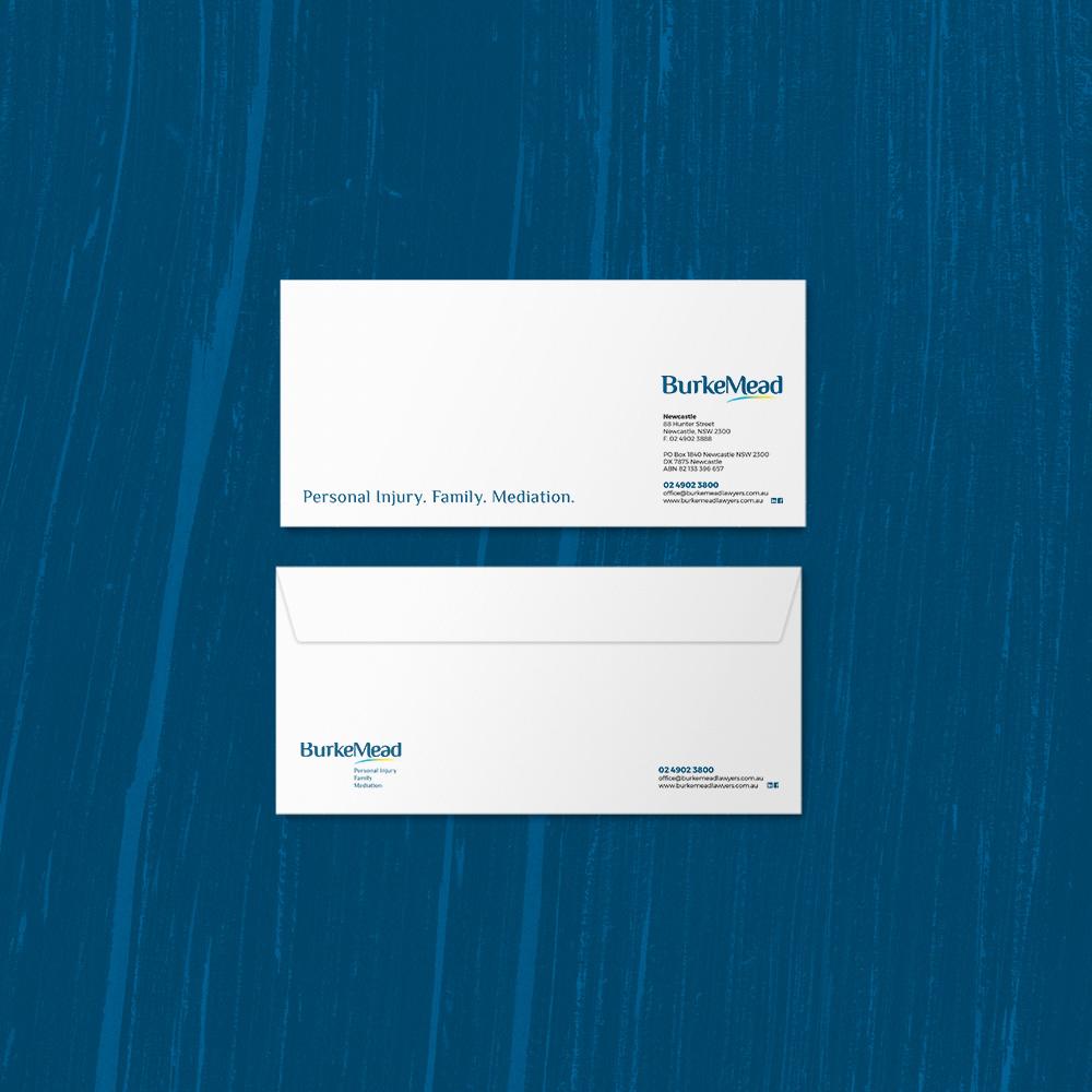 BurkeMead Envelope