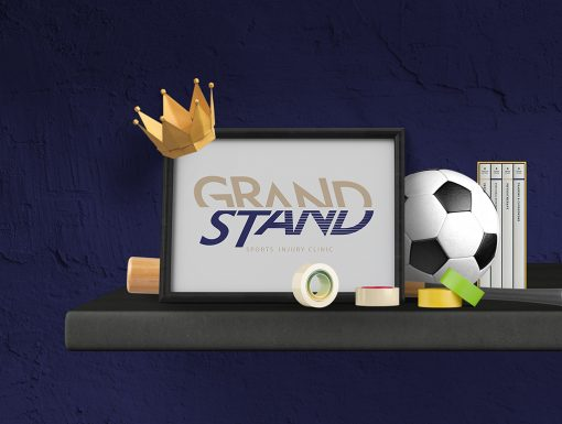 Grandstand Sports Injury Clinic