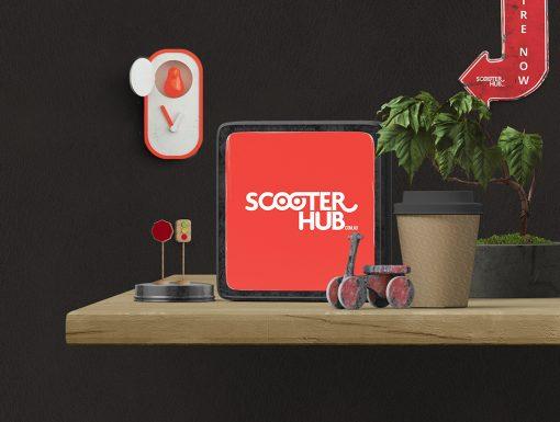 ScooterHub