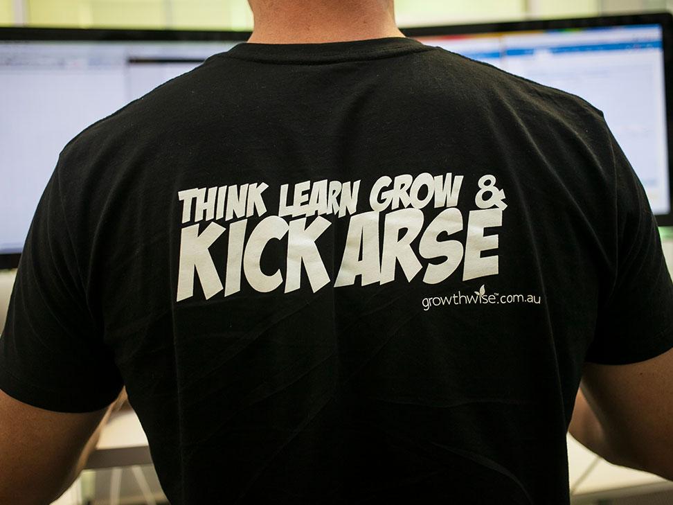 Growthwise T-Shirt