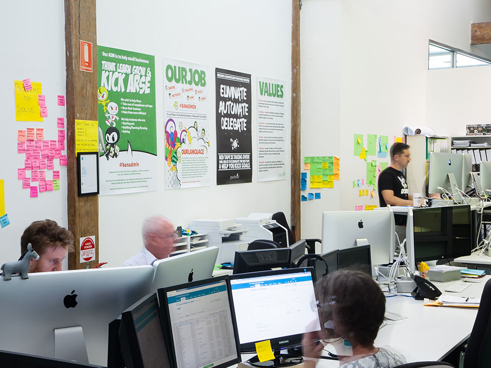 Growthwise Office