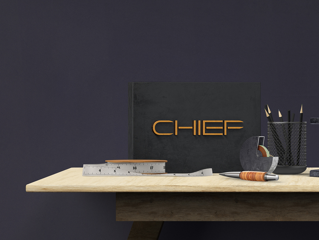 Chief Projects
