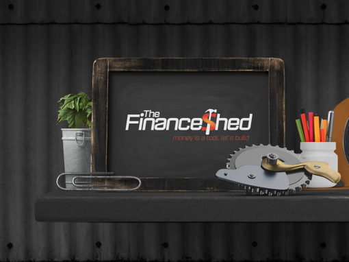 Finance Shed