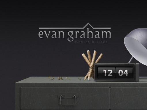 Evan Graham Master Builder