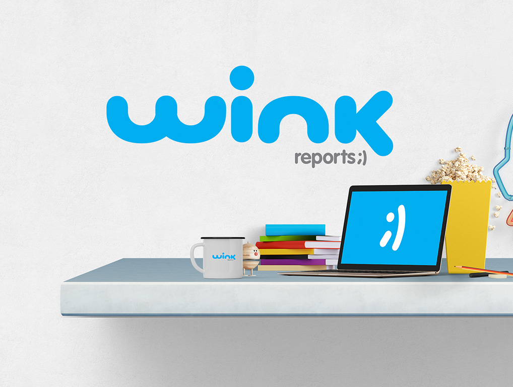 Wink Reports