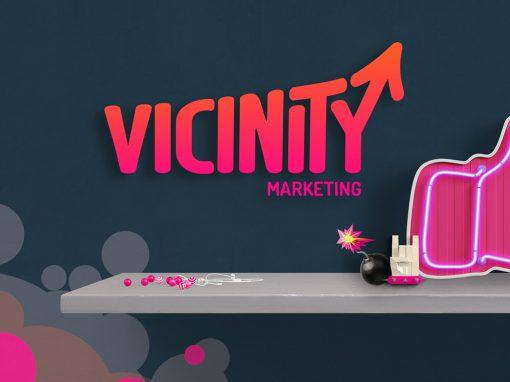 Vicinity Marketing