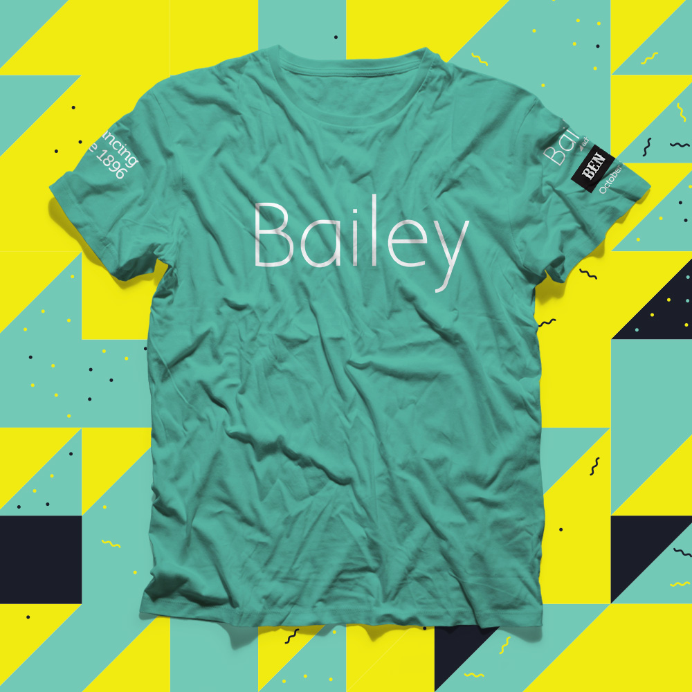 Bailey Advance