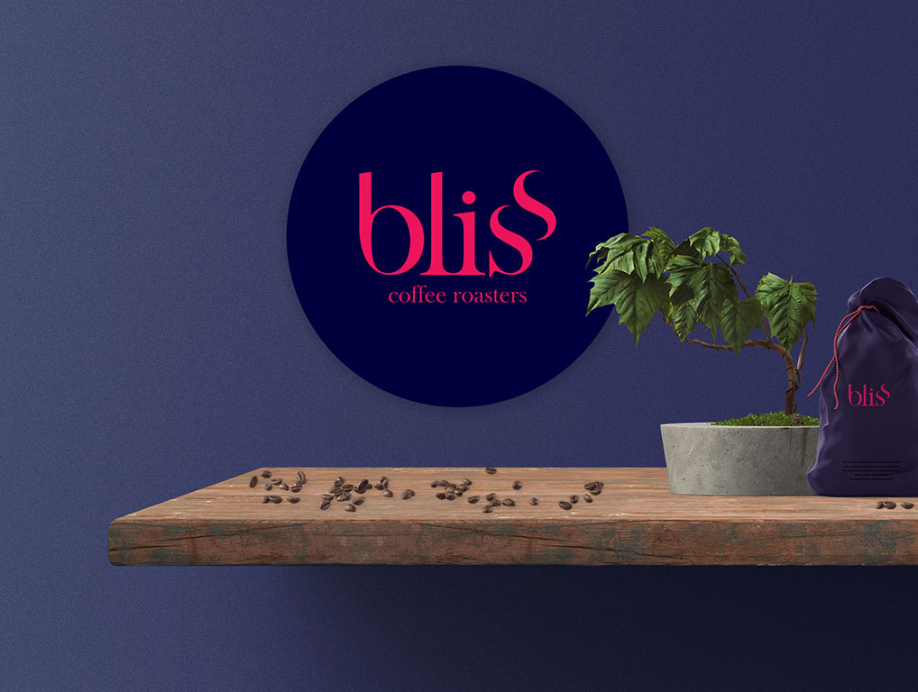 Bliss Coffee Roasters