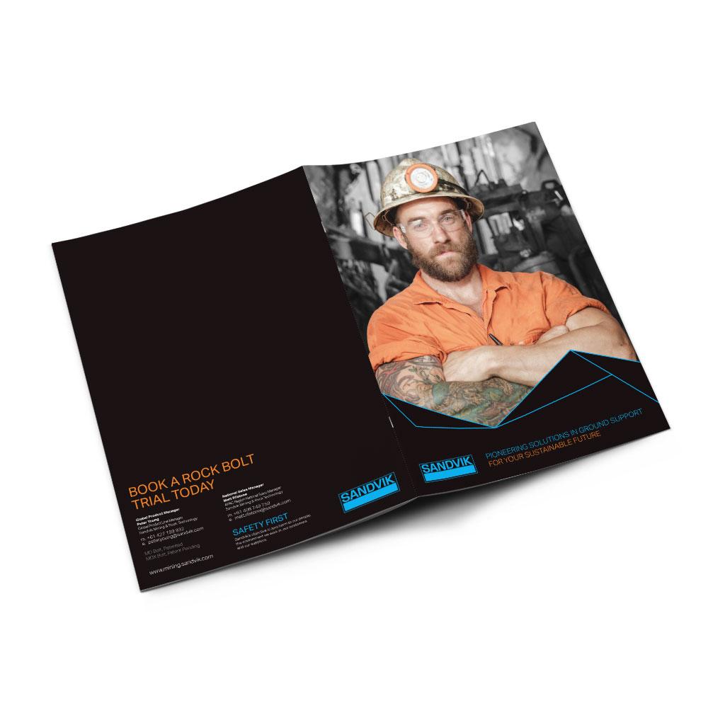 Sandvik Brochure