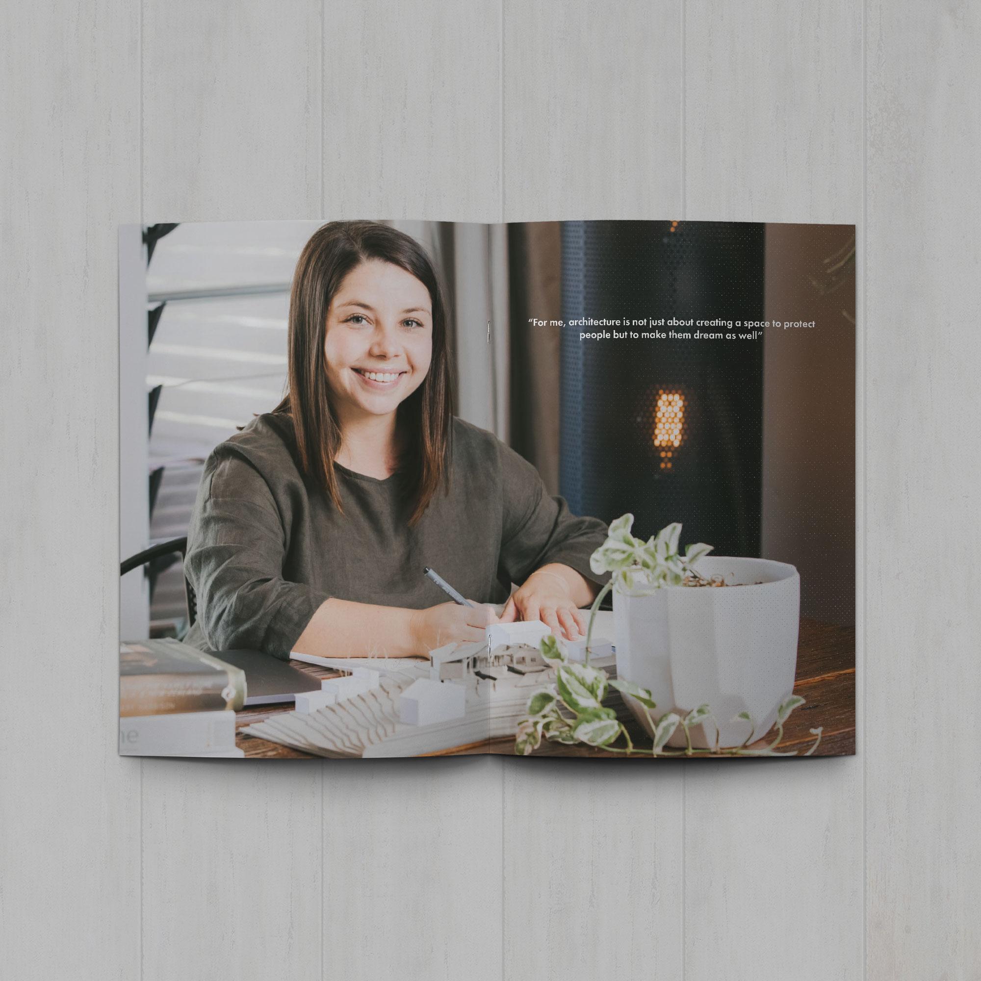 Ekah Studio Brochure