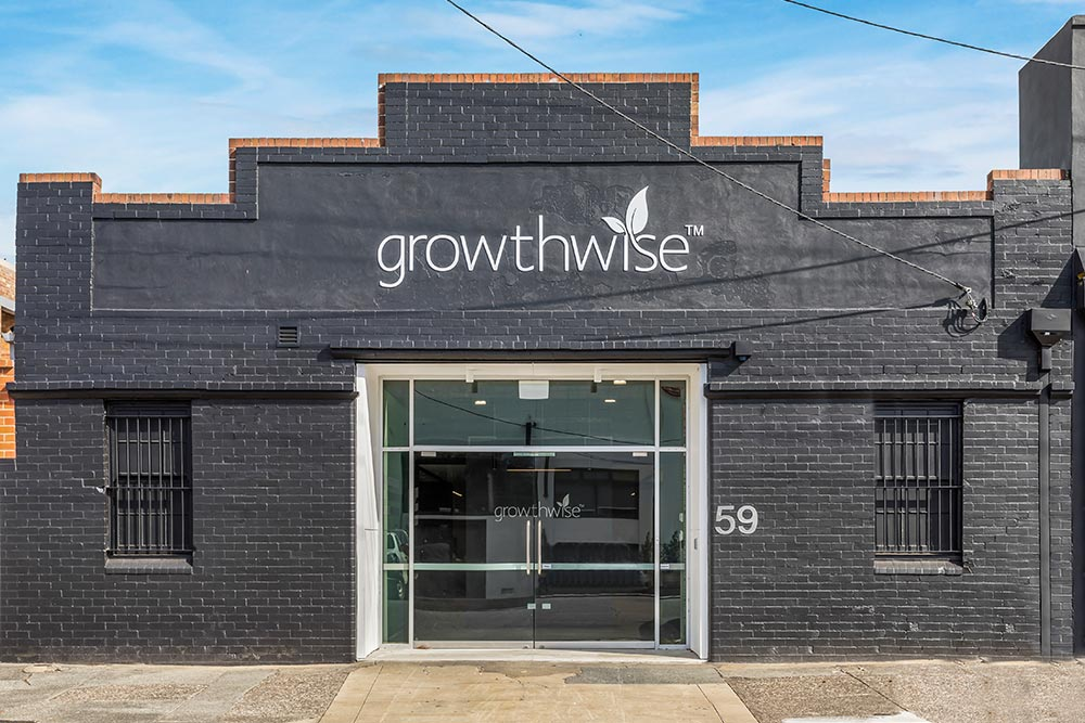 Growthwise Office Signage