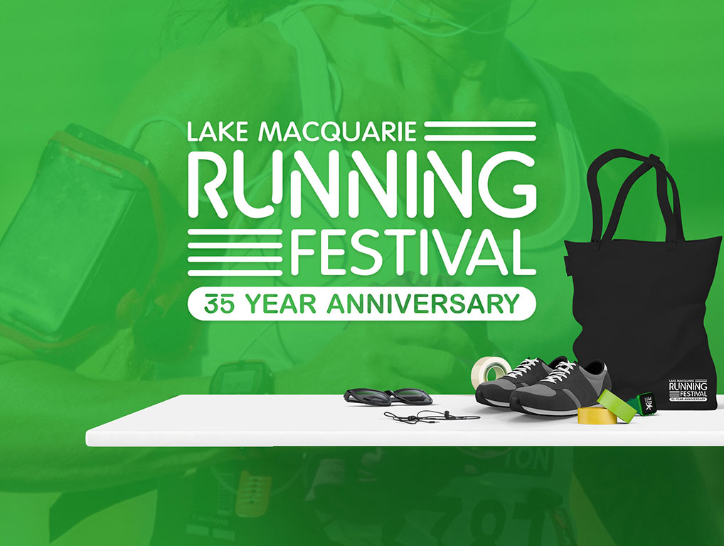 Lake Macquarie Running Festival
