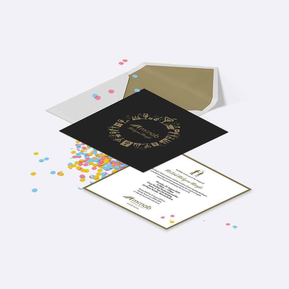 McNab Invitation