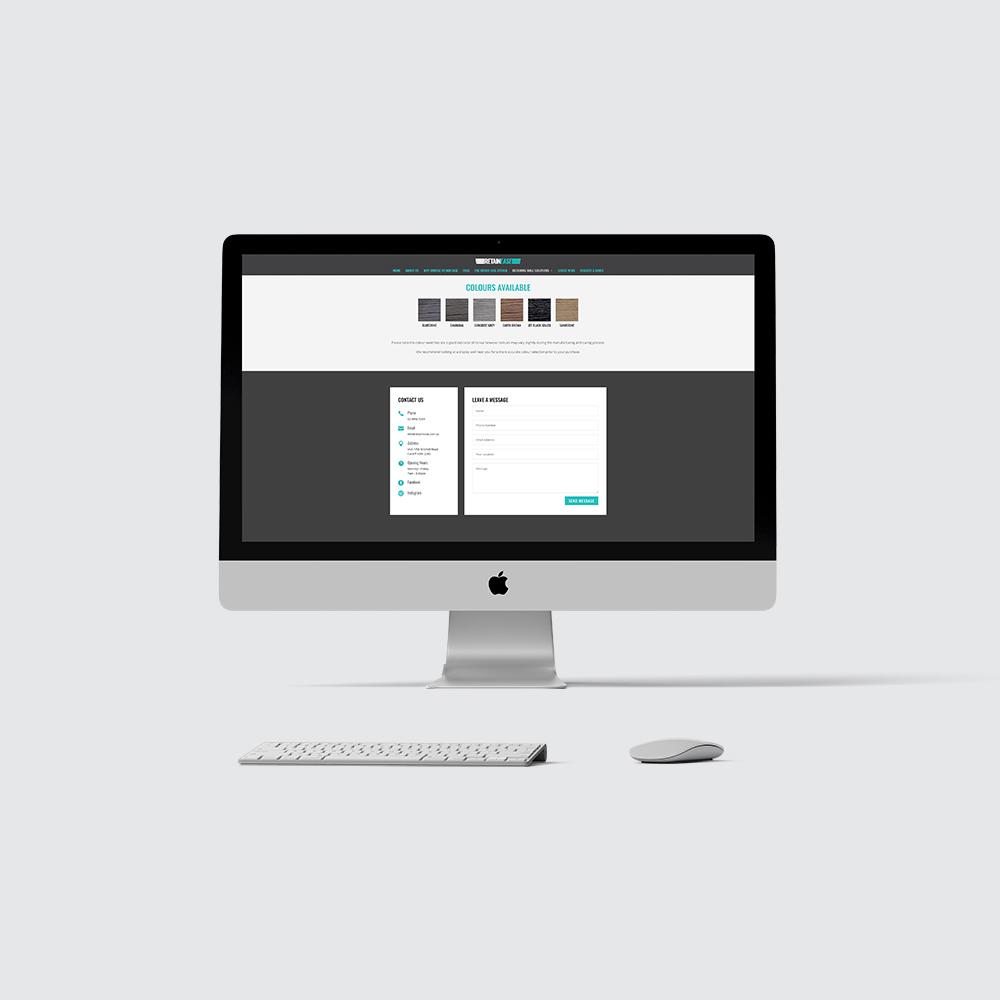 Retain Ease Website