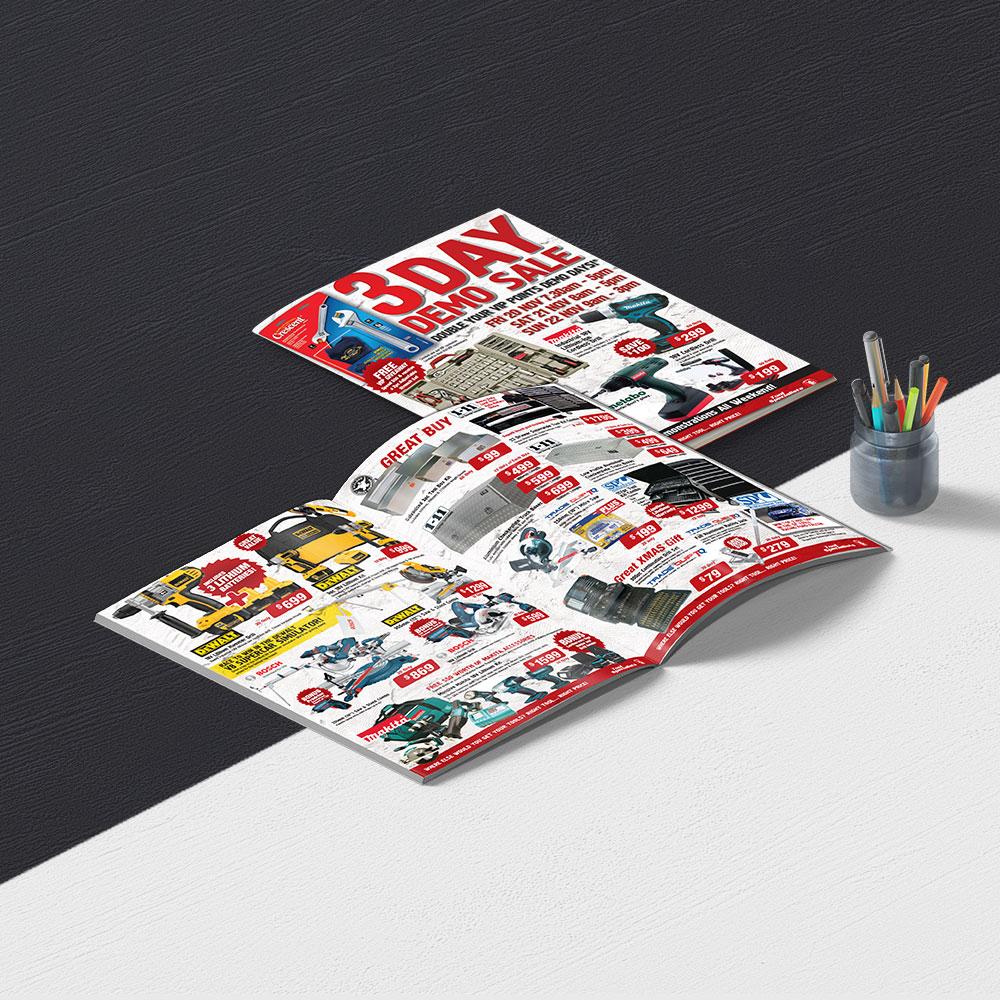 Toolies Catalogue