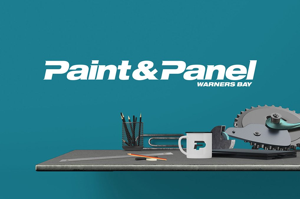 Warners Bay Paint and Panel
