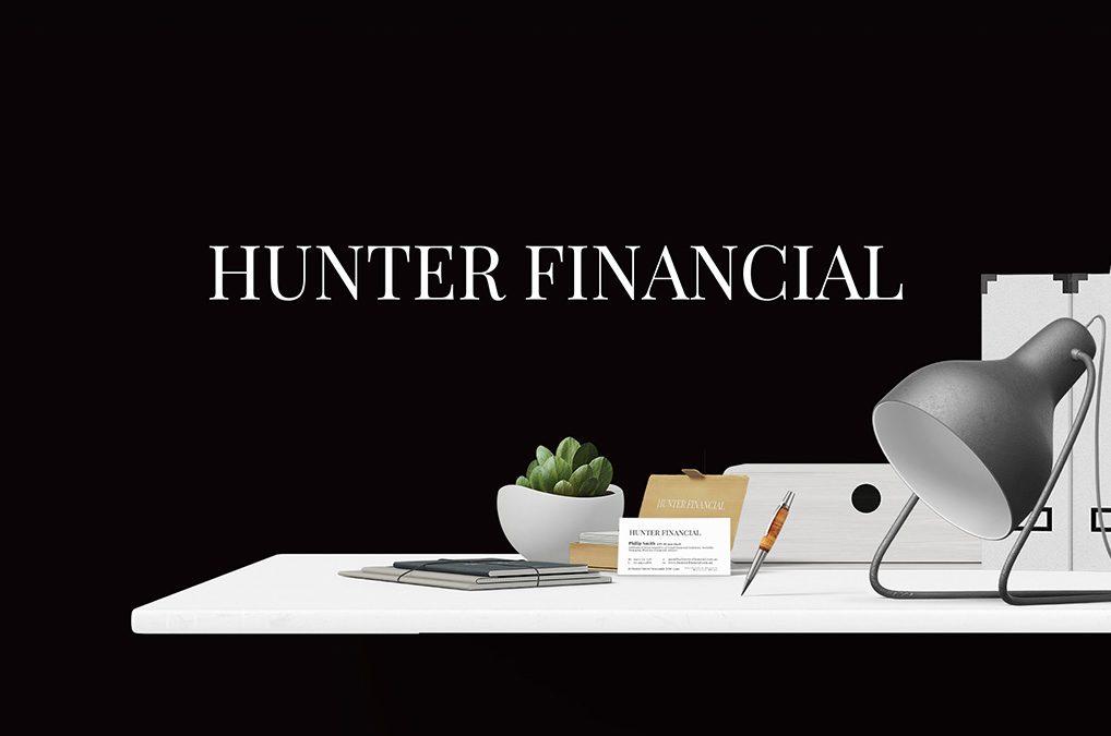 Hunter Financial