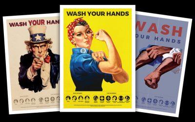 Declare War On Coronavirus!