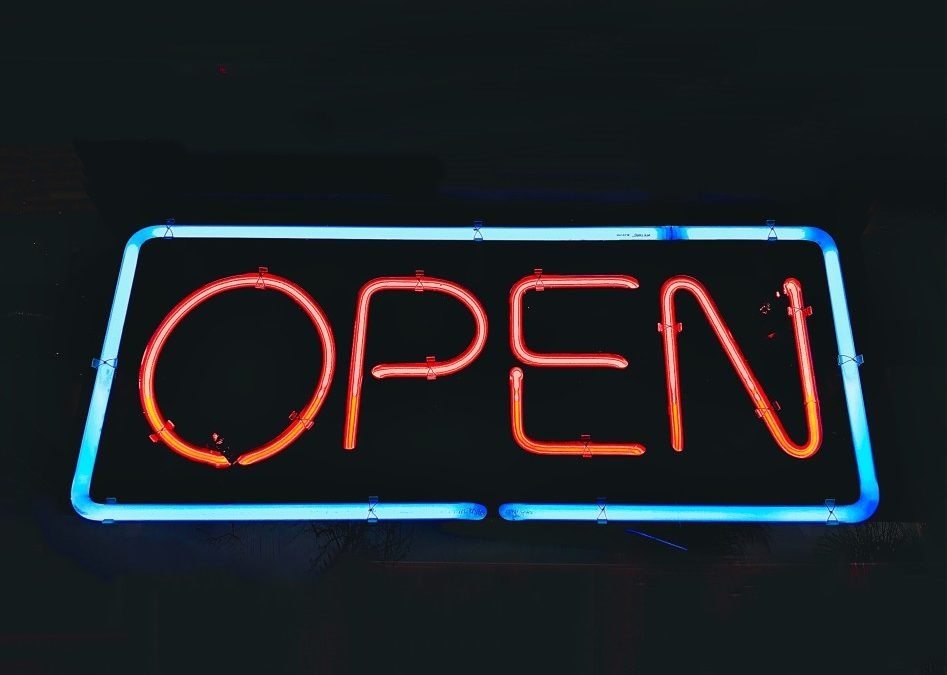 How I'm helping my clients stay Open through Covid-19
