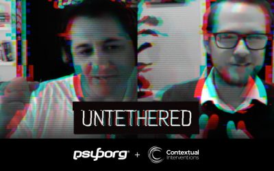 Untethered with Daniel Borg & Brendon Knott