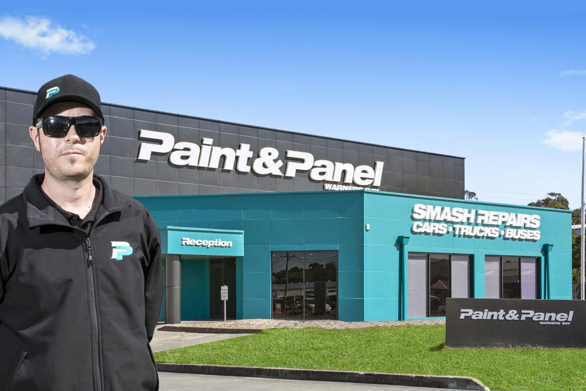 Warners Bay Paint & Panel