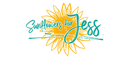 Community Sunflowers for Jess