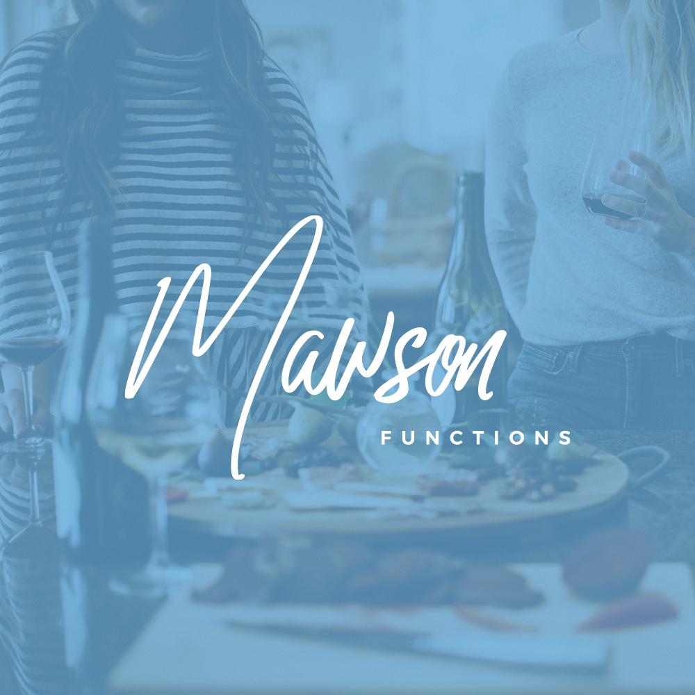 Social Campaign Mawson