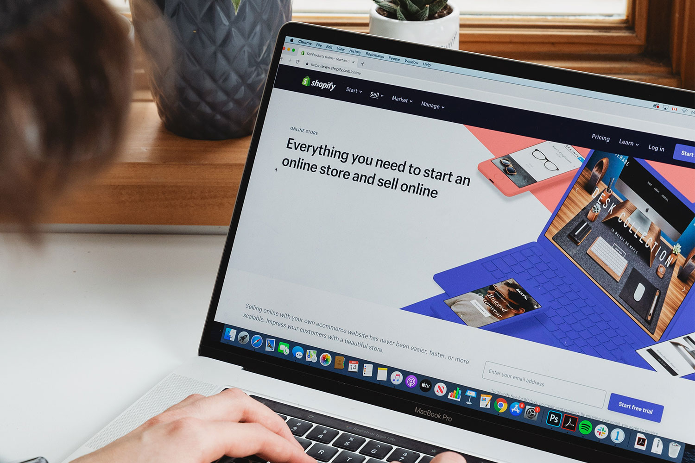 9 E-commerce Considerations