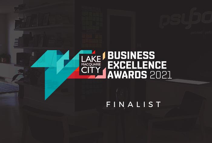2021 Lake Mac Finalists