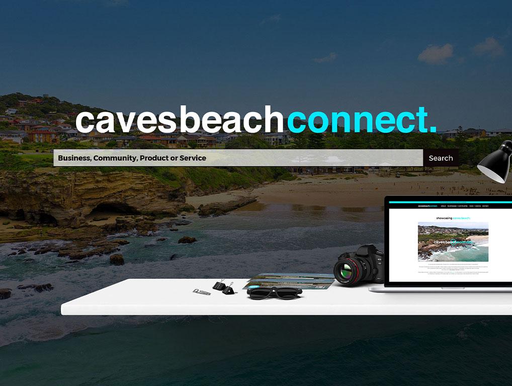 Caves Beach Connect