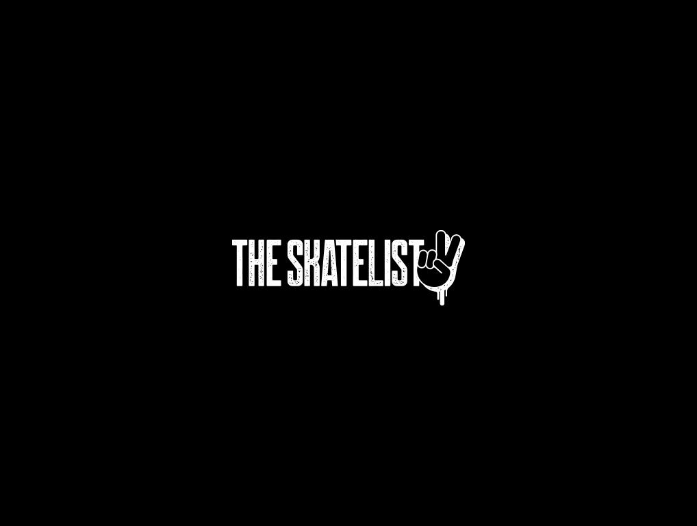 The SkateList