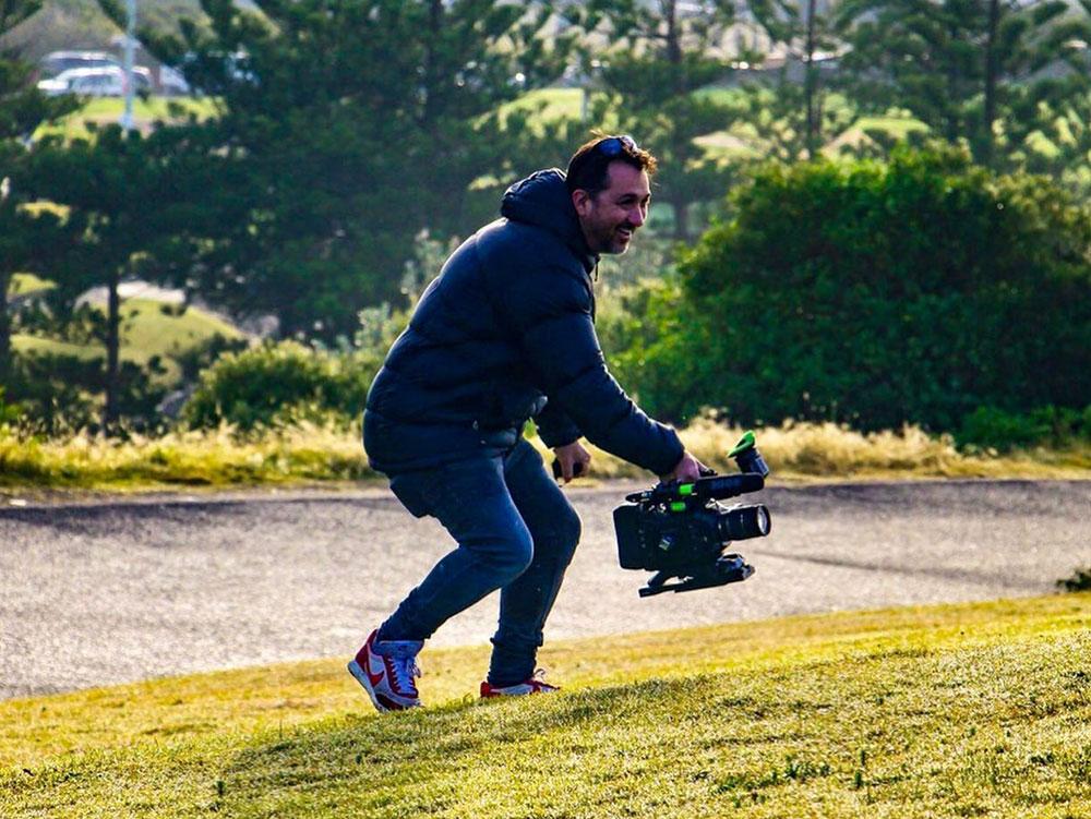 Video Production & Content Marketing for BGREEN Australia